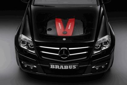 2008 Mercedes-Benz GLK Widestar by Brabus 57
