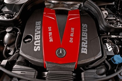 2008 Mercedes-Benz GLK Widestar by Brabus 58
