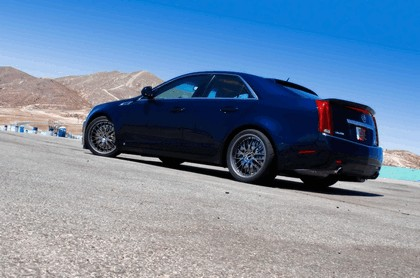 2008 Cadillac CTS Track by D3 5