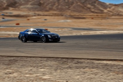 2008 Cadillac CTS Track by D3 7