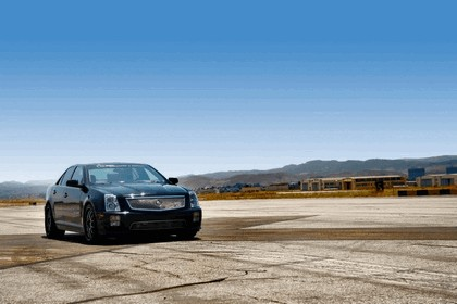 2008 Cadillac STS-V by D3 1
