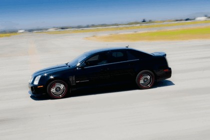 2008 Cadillac STS-V by D3 2