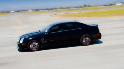 2008 Cadillac STS-V by D3 8