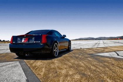 2008 Cadillac XLR-V by D3 5