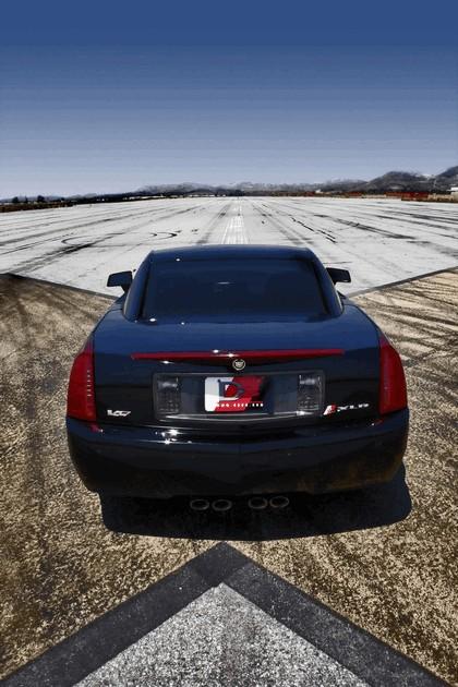 2008 Cadillac XLR-V by D3 7