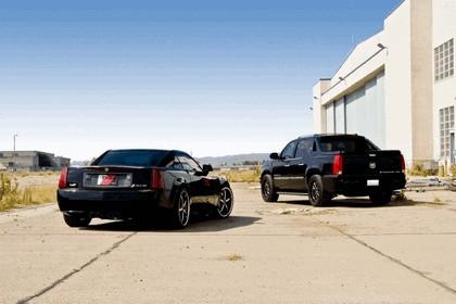 2008 Cadillac XLR-V by D3 8