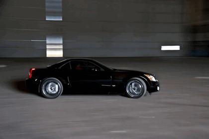 2008 Cadillac XLR-V by D3 9