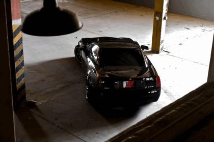 2008 Cadillac XLR-V by D3 12