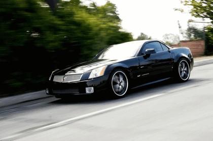 2008 Cadillac XLR-V by D3 13