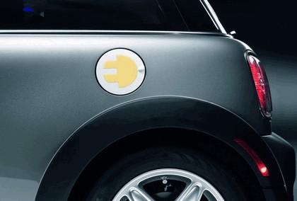 2008 Mini E electric 9