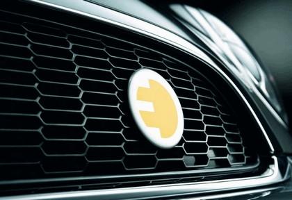 2008 Mini E electric 10