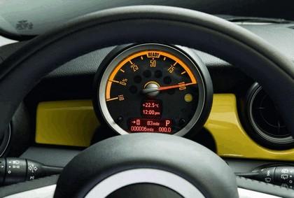2008 Mini E electric 14