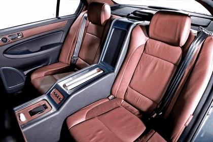 2008 Hyundai High-Performance Genesis Sedan by RKSport 3