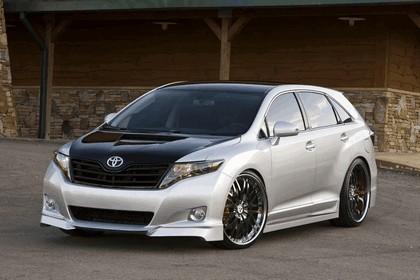2008 Toyota Venza Sportlux by Street Image 12