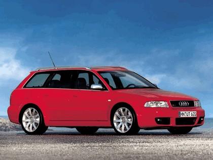 2000 Audi RS4 2