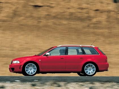 2000 Audi RS4 6