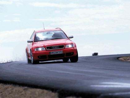 2000 Audi RS4 7