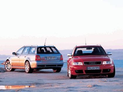 2000 Audi RS4 8