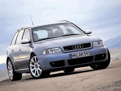 2000 Audi RS4 9