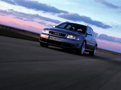 2000 Audi RS4 11