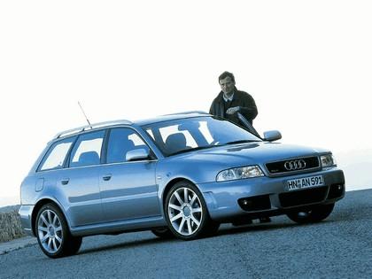 2000 Audi RS4 13