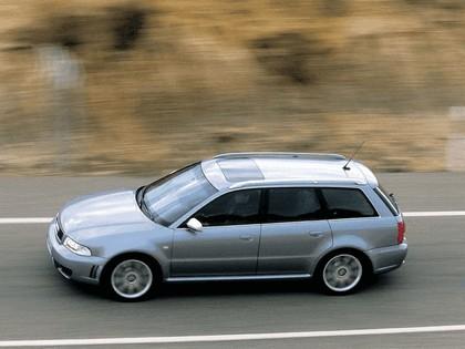 2000 Audi RS4 14