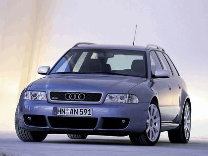 2000 Audi RS4 17