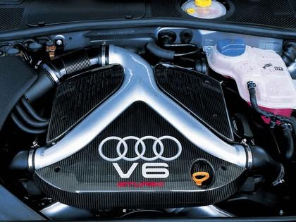 2000 Audi RS4 24