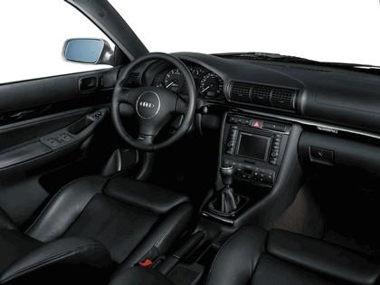 2000 Audi RS4 25
