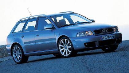 2000 Audi RS4 5