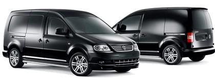 2008 Volkswagen Caddy Sportline 3