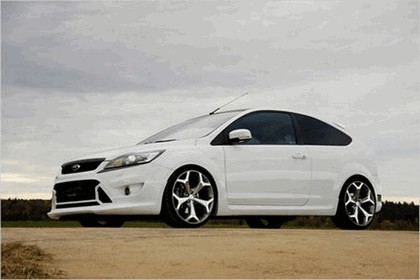 2008 Ford Focus ST by Loder1899 1