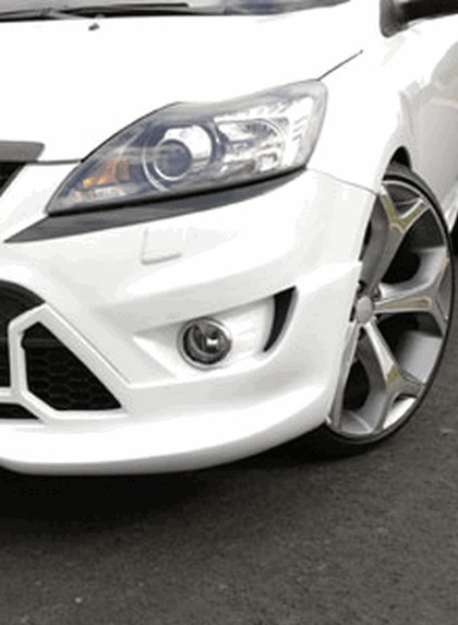 2008 Ford Focus ST by Loder1899 2