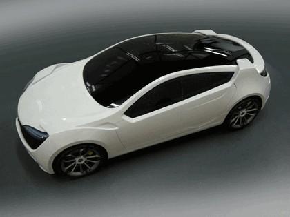 2008 Nissan XLink concept 1