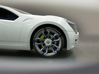 2008 Nissan XLink concept 4