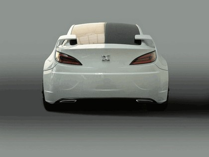 2008 Nissan XLink concept 5