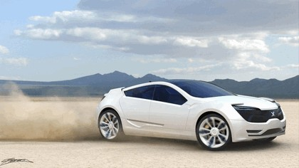 2008 Nissan XLink concept 7