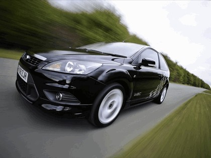 2008 Ford Focus Sporty Zetec S 3