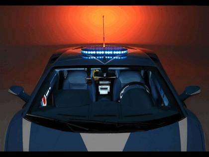2008 Lamborghini Gallardo LP560-4 Polizia 3