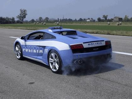 2008 Lamborghini Gallardo LP560-4 Polizia 16