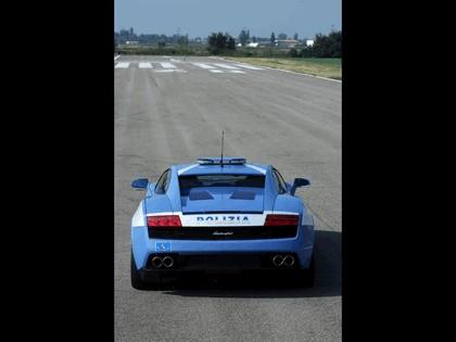 2008 Lamborghini Gallardo LP560-4 Polizia 18