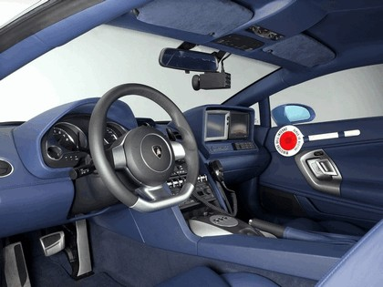 2008 Lamborghini Gallardo LP560-4 Polizia 19