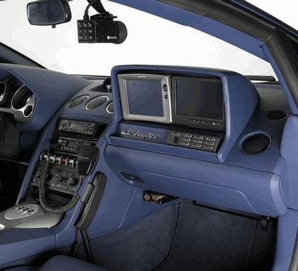 2008 Lamborghini Gallardo LP560-4 Polizia 22
