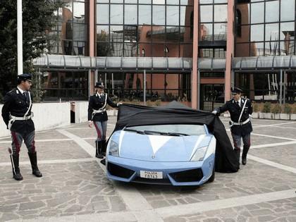 2008 Lamborghini Gallardo LP560-4 Polizia 27