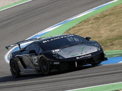 2008 Lamborghini Gallardo LP560-4 Super Trofeo 1