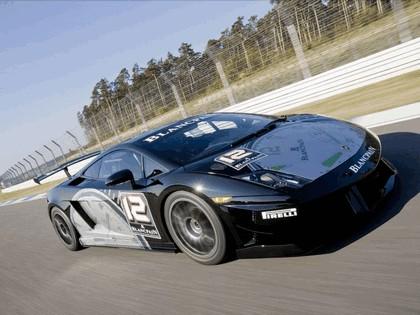 2008 Lamborghini Gallardo LP560-4 Super Trofeo 5