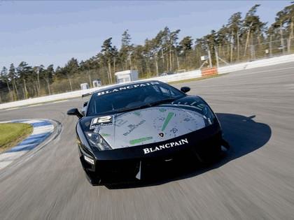 2008 Lamborghini Gallardo LP560-4 Super Trofeo 6