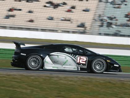 2008 Lamborghini Gallardo LP560-4 Super Trofeo 7