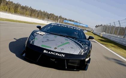 2008 Lamborghini Gallardo LP560-4 Super Trofeo 9
