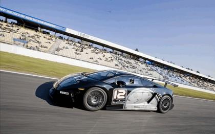 2008 Lamborghini Gallardo LP560-4 Super Trofeo 11